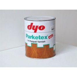 PARKETEX (MAT) 2.5 l